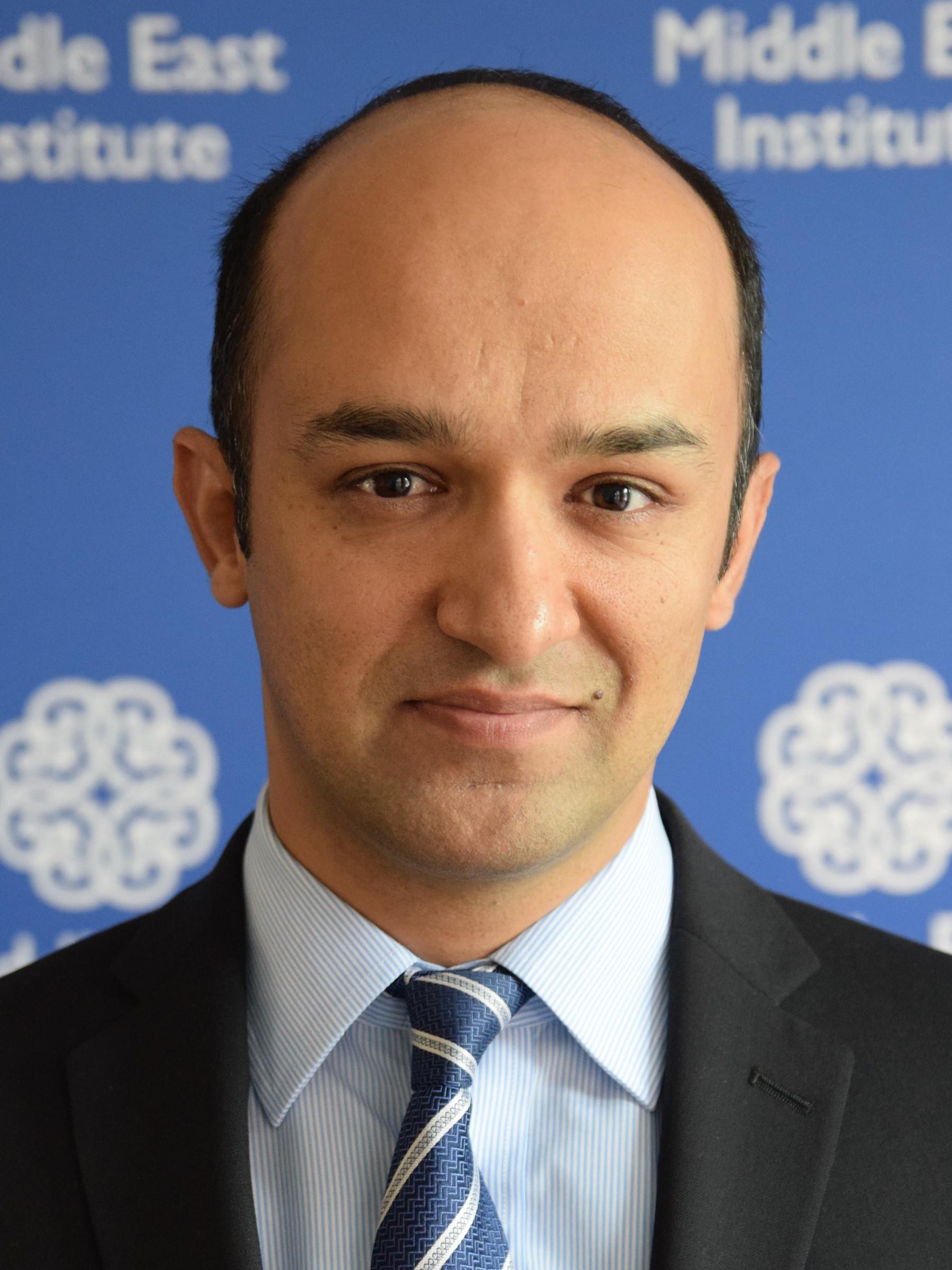 Ahmad Majidyar