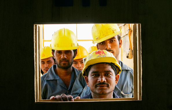 Getting Qatar Ready For 2022: Reforms in Labor Immigration