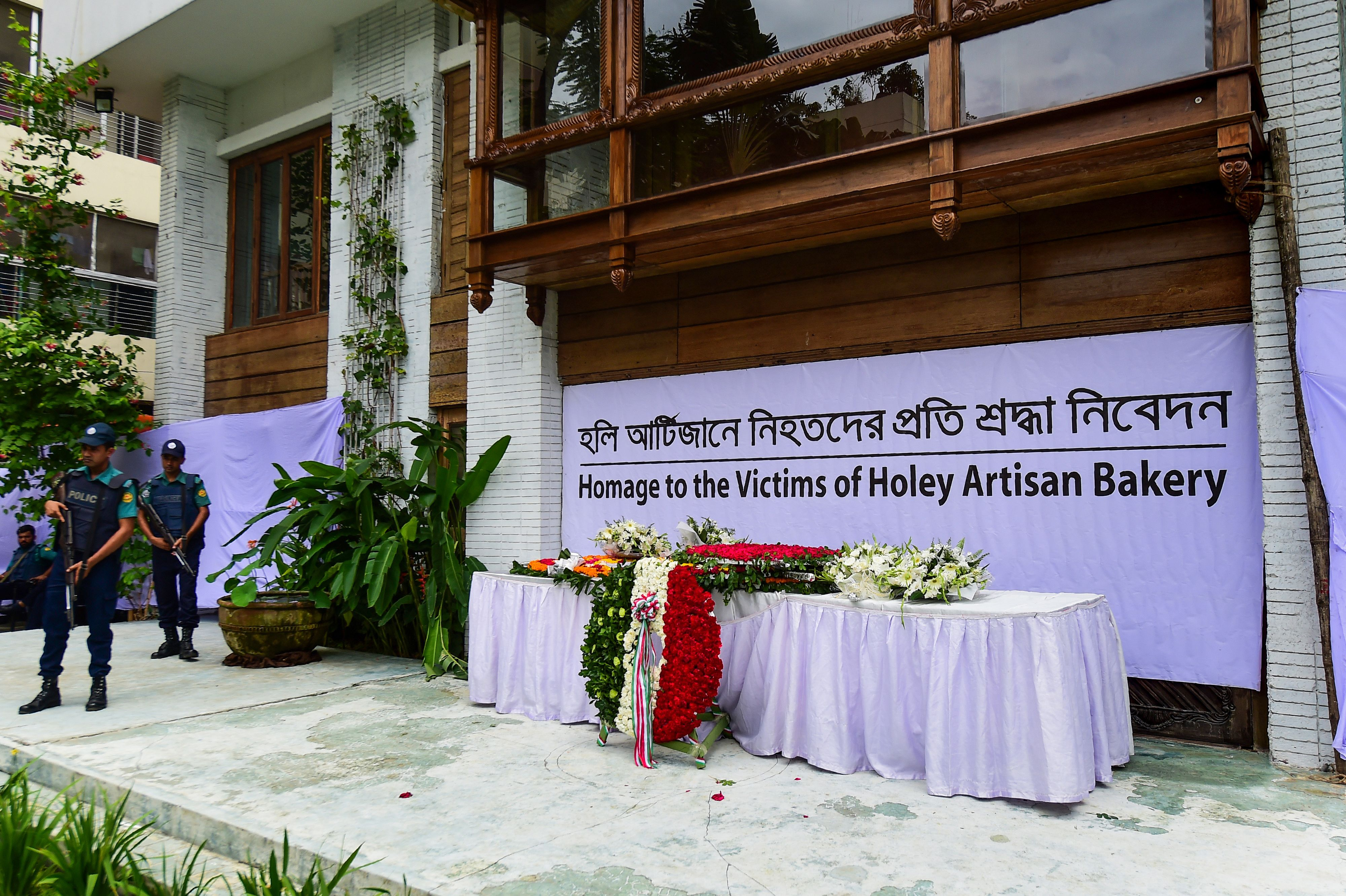 Islamic State Ideology Continues to Resonate in Bangladesh