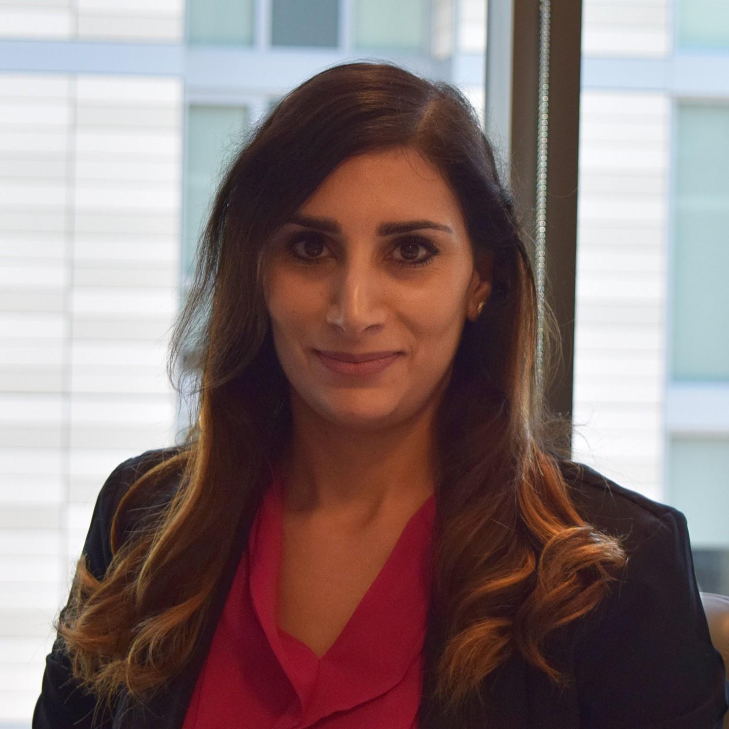Tamara Kharroub