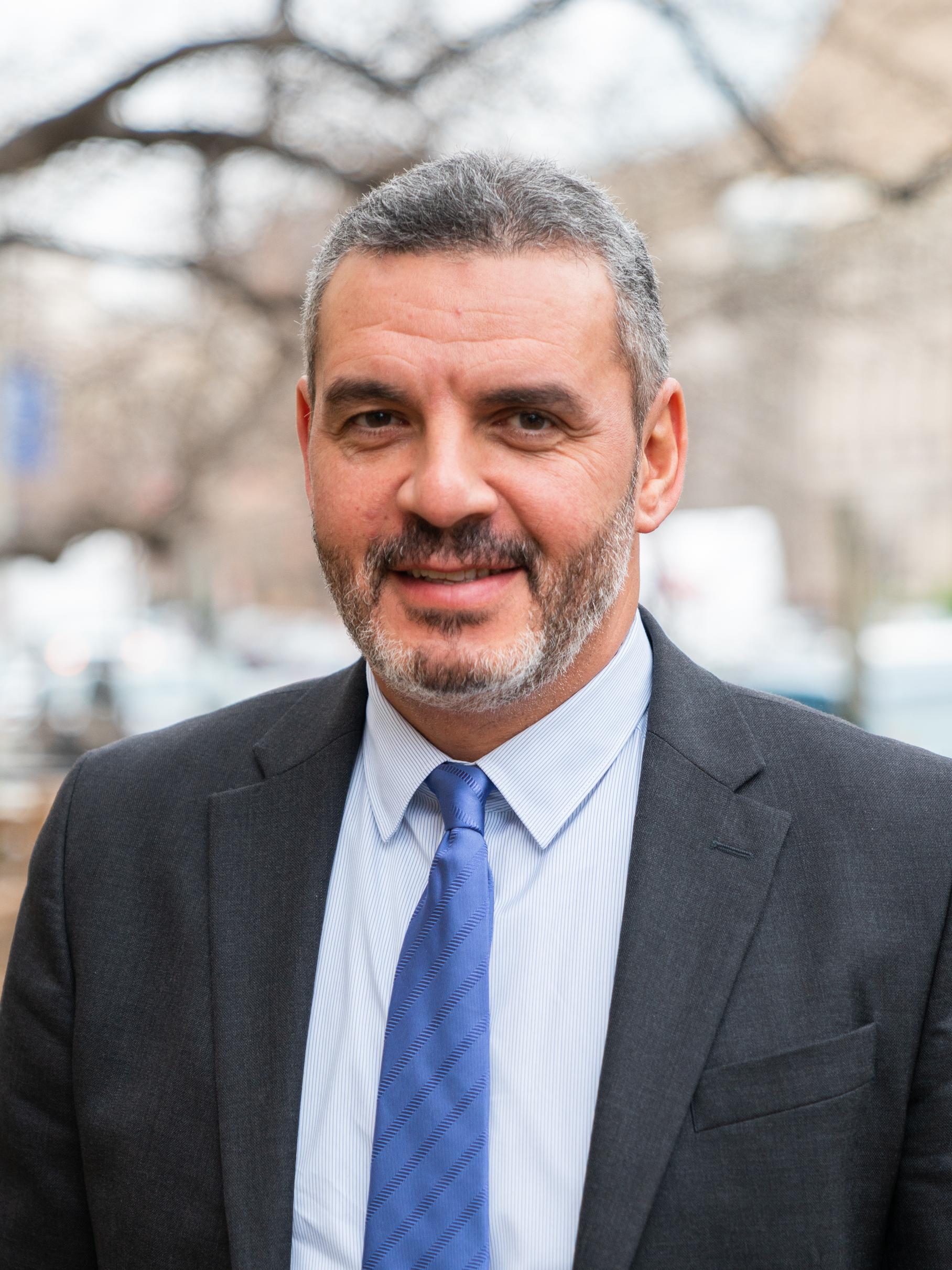 Khaled Elgindy | Middle East Institute