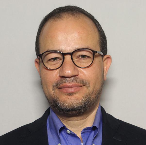 Zaher Sahloul