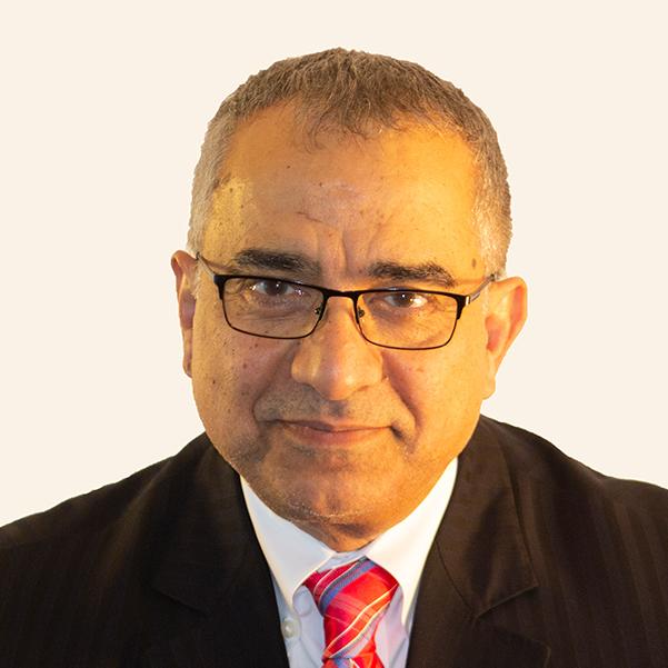 Wael Sawah