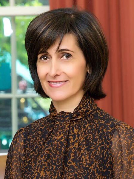 Ambassador Dina Kawar