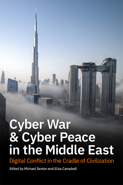 Cyber War and Cyber Peace cover
