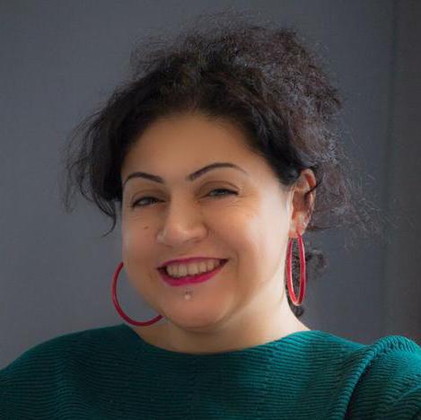 Lubna Alkanawati