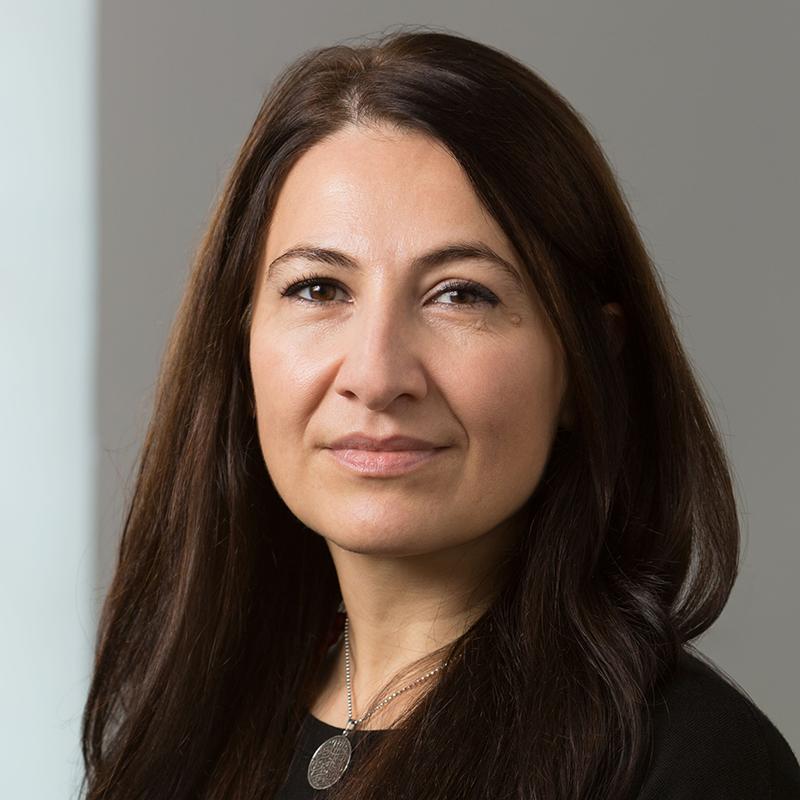 Mariam Jalabi