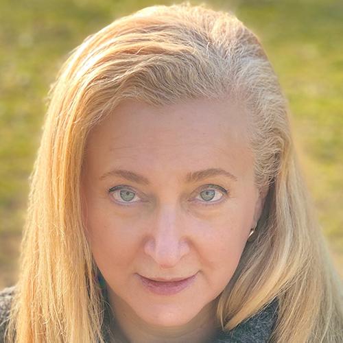 Lara Friedman
