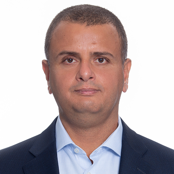 Riyad Hammad