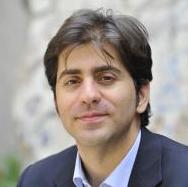 Afshin Molavi