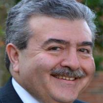 Shahrokh Fardoust