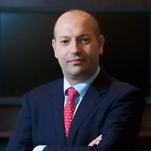 Tarek Fadlallah