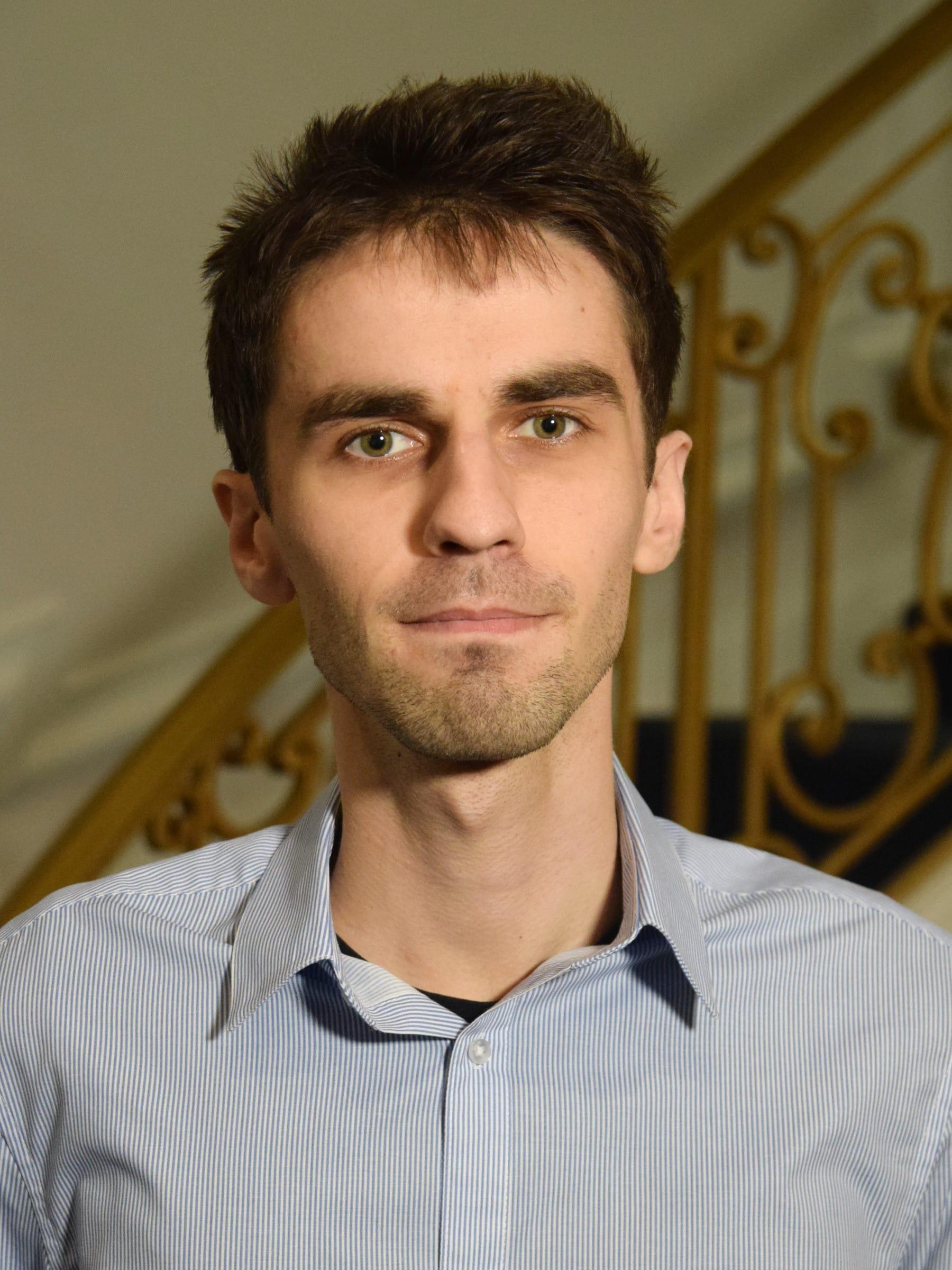 Etienne Franchi