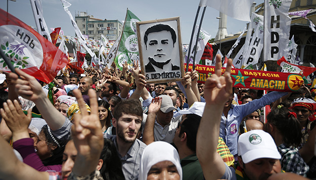 What's Next for Turkey's HDP Party? | Middle East Institute