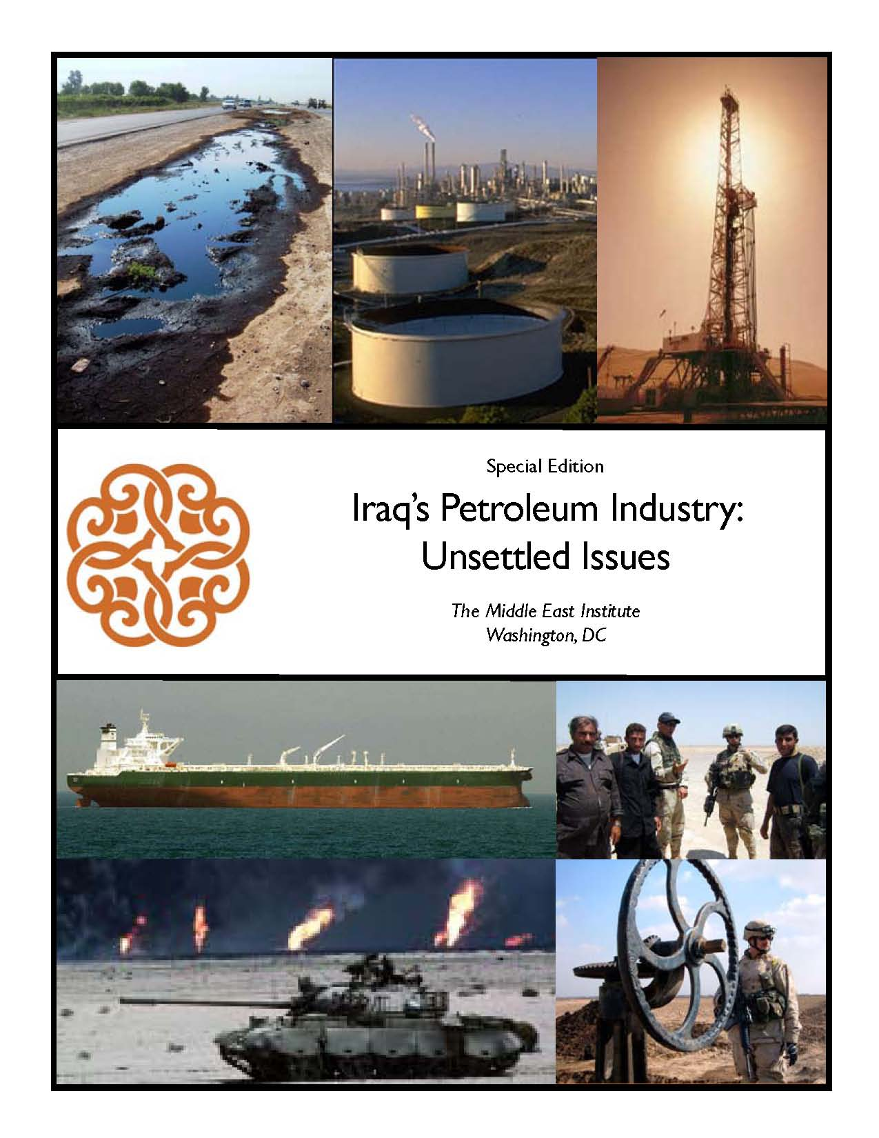 Iraq's Petroleum Industry: Unsettled Issues