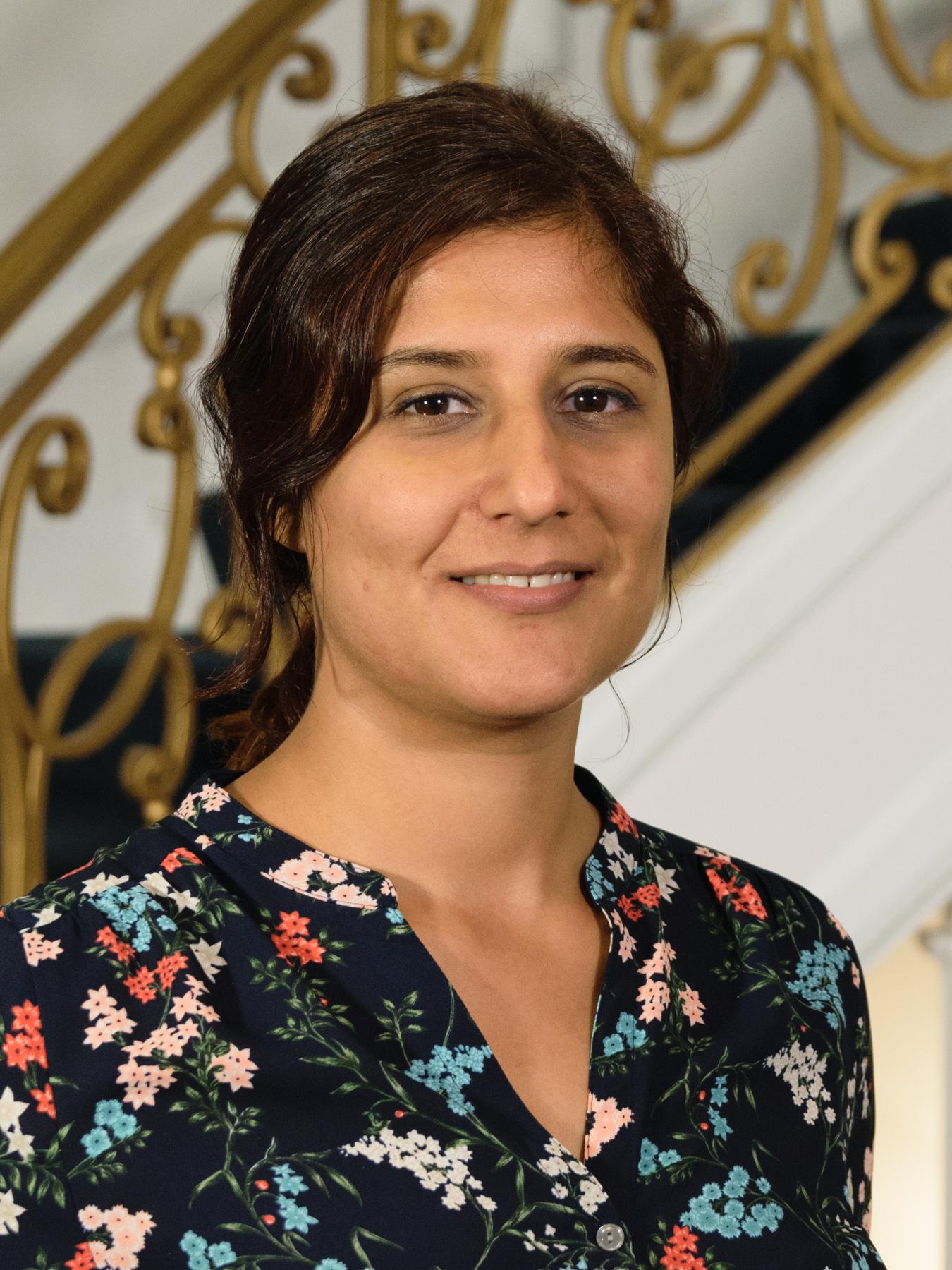 Mehri Yavari