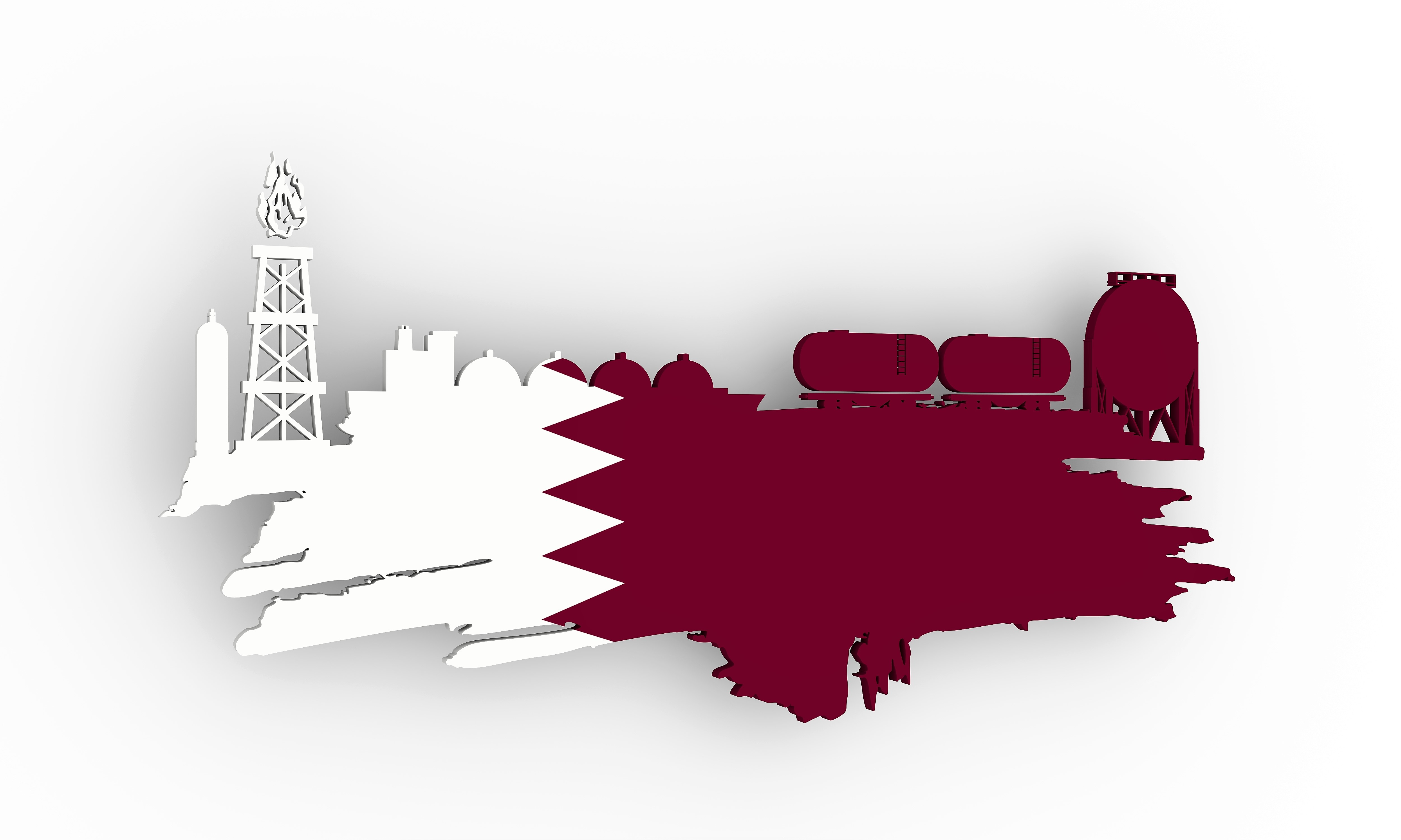qatar 2012 article iv consultation asia dept international monetary fund middle east and central