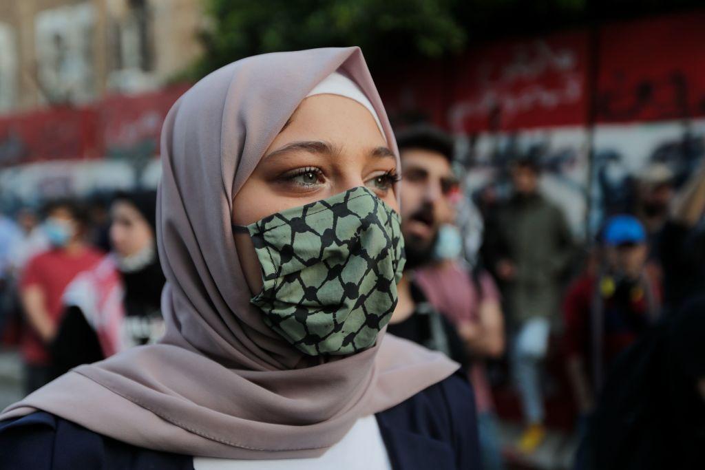 Photo par ANWAR AMRO / AFP via Getty Images