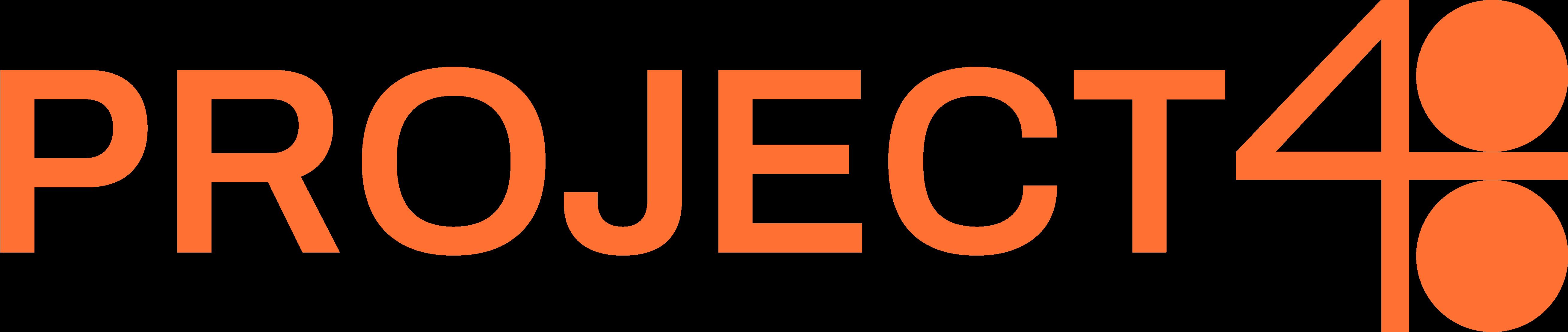 Project48 Logo