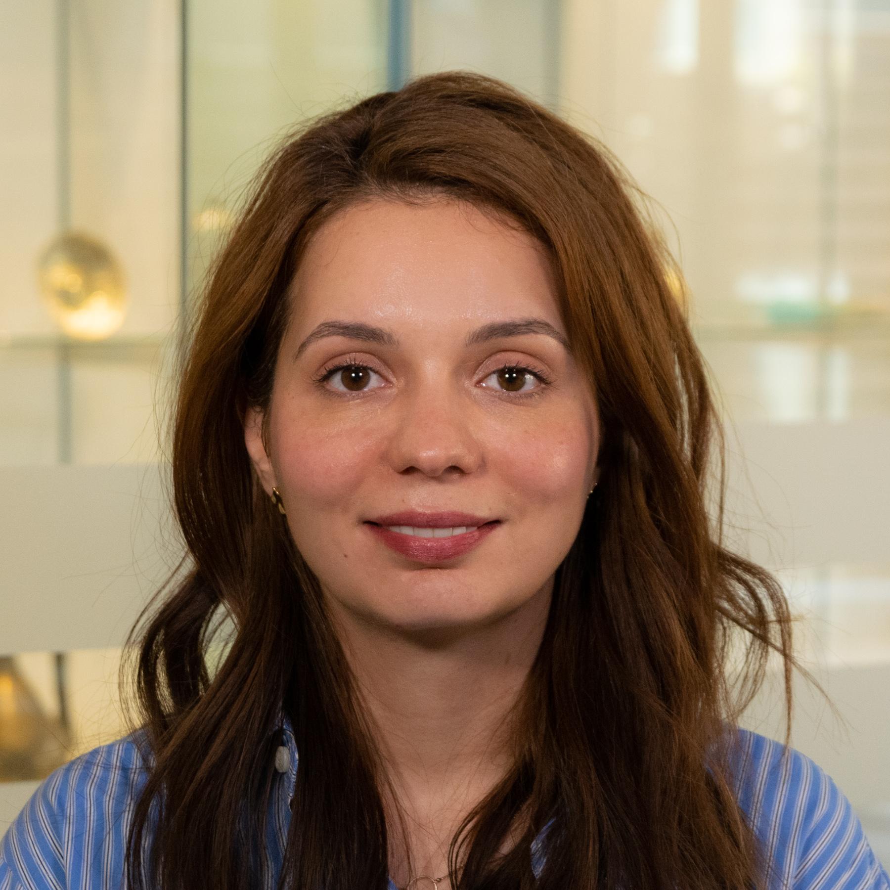 Iulia-Sabina Joja