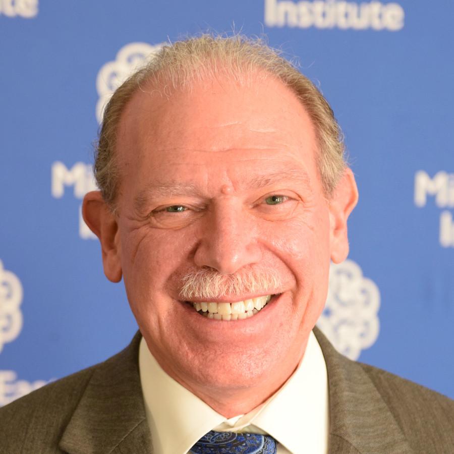 Gerald M. Feierstein