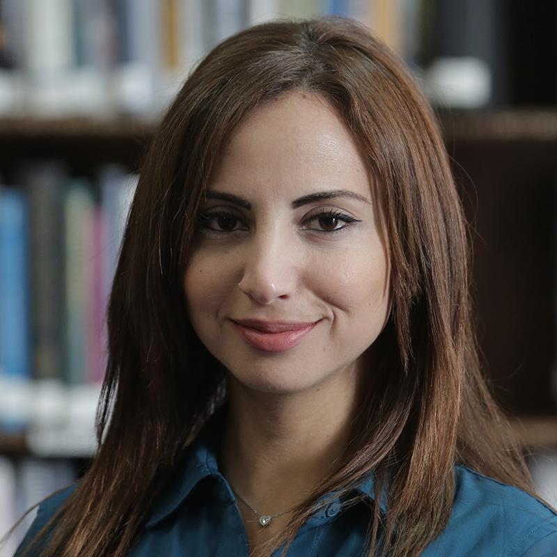 Jessica Obeid