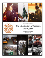 The Islamization of Pakistan, 1979-2009