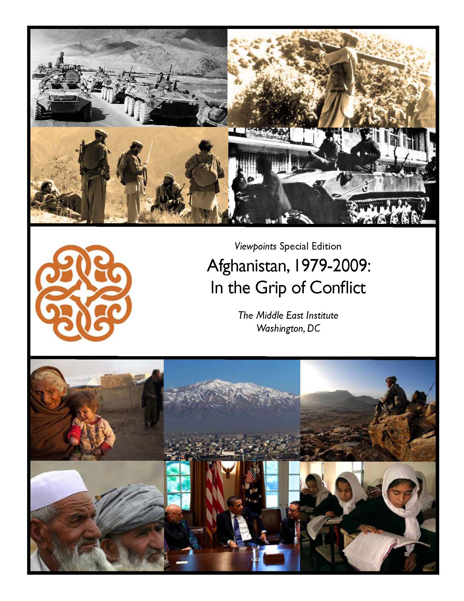 Introduction to Afghanistan, 1979-2009: In the Grip of Conflict