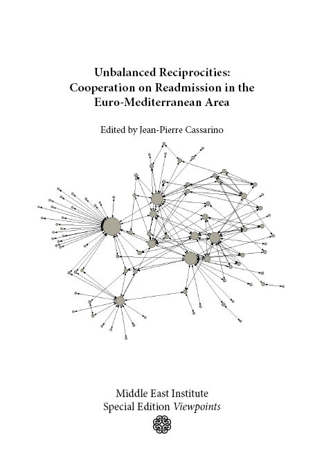 Introduction to Unbalanced Reciprocities: Cooperation on Readmission in the Euro-Mediterranean Area