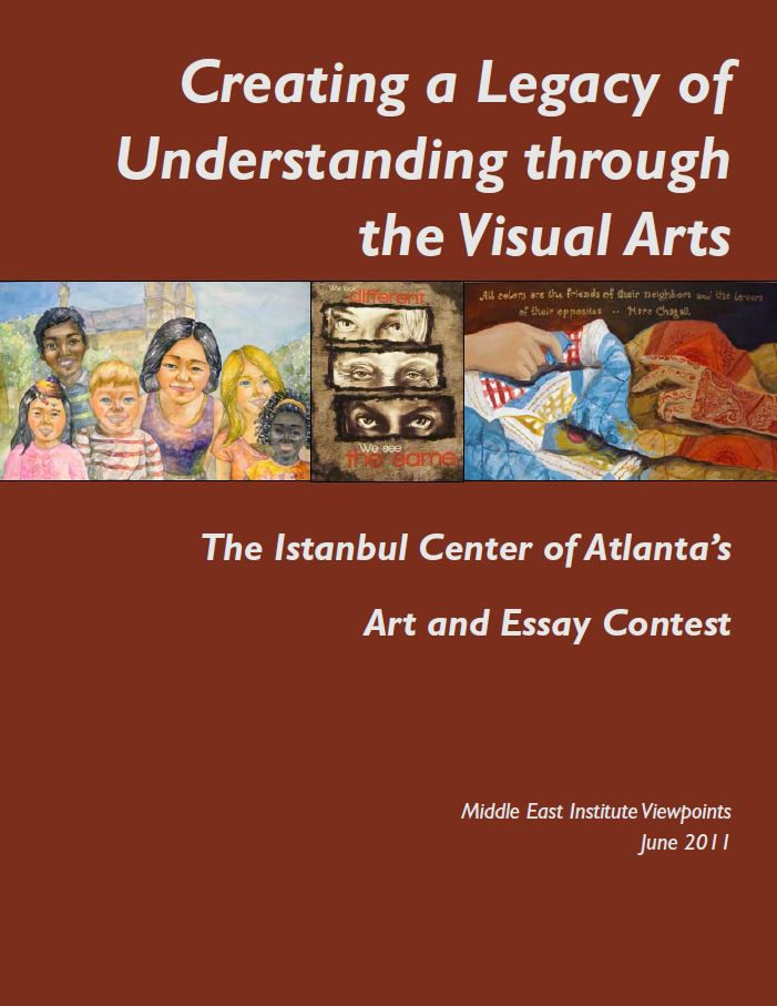 Introduction to Creating a Legacy of Understanding through the Visual Arts
