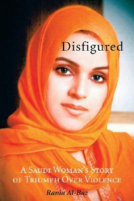 Collection Spotlight: Disfigured,  A Saudi Woman's Story of Triumph over Violence