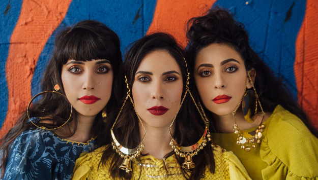 Israeli Sisters Make Yemenite Music Cool Again