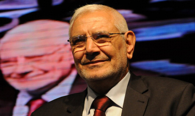 A Conversation with Egypt's Aboul Fotouh