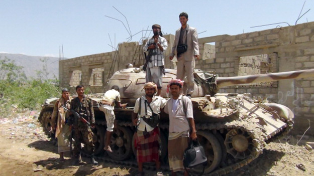 The Popular Committees of Abyan, Yemen: A Necessary Evil or an Opportunity for Security Reform?