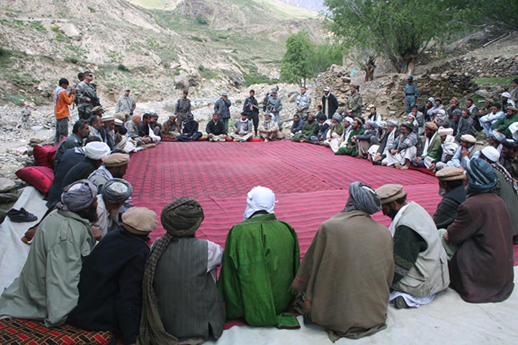 Afghanistan 2002-2012: A Decade of Progress and Hope.