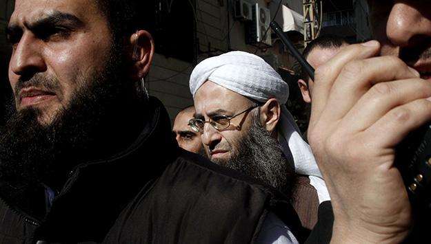 The Current Status of Lebanon's Sunni Islamists