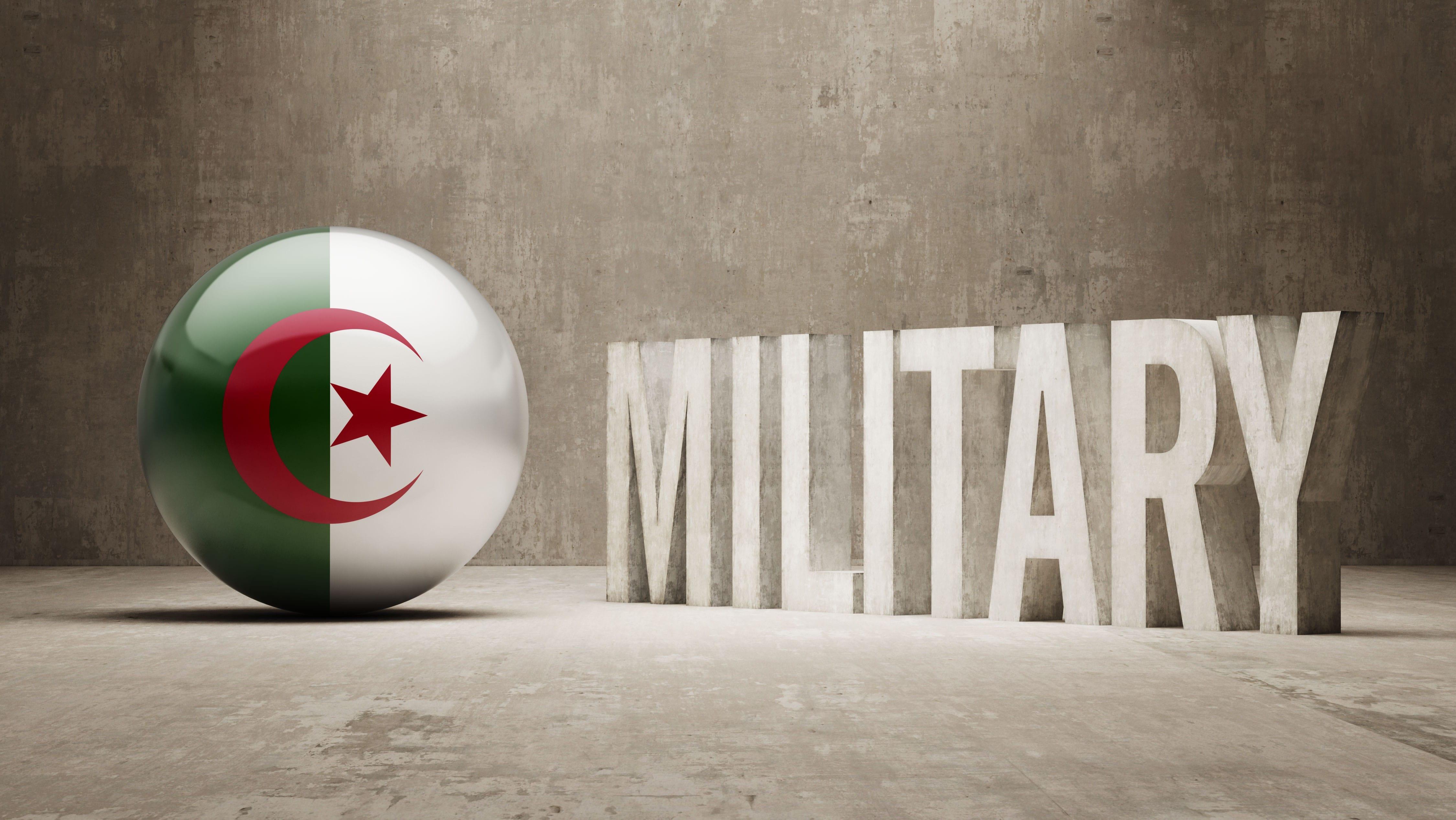 Updating Algeria's Military Doctrine