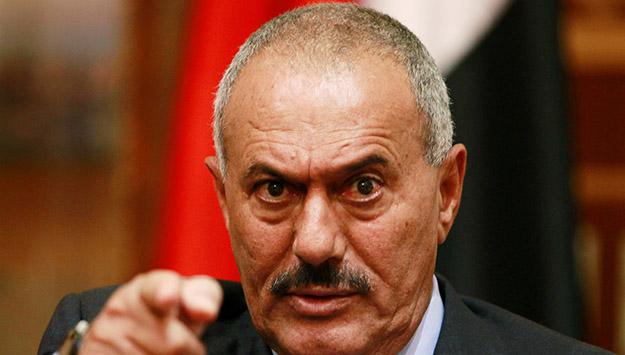 Ali Abdullah Saleh Killed in Yemen | Monday Briefing