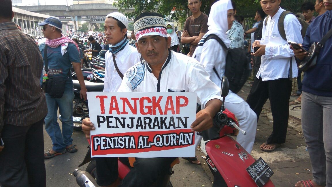 "Political Protests, Global Islam and National Activism: Deciphering the Motivations behind Indonesia's ""Conservative Turn"""