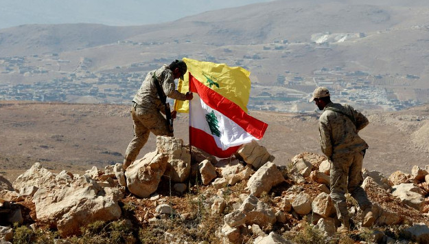 """Tehran Celebrates Arsal """"Victory"""" as Sign of Hezbollah's Growing Power"""
