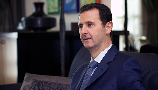Why Syria's Assad Must Go – Now