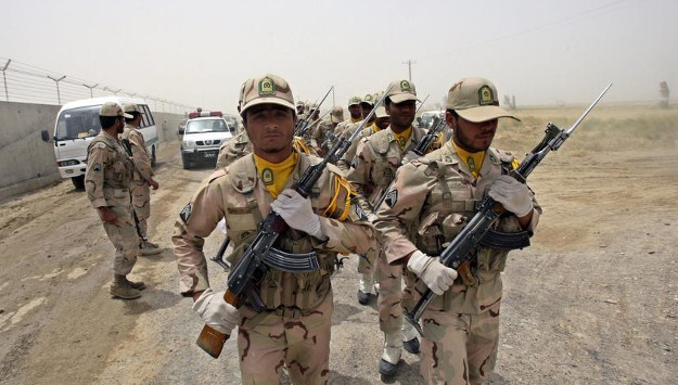 Militant activity continues in Iran's restive southeastern region