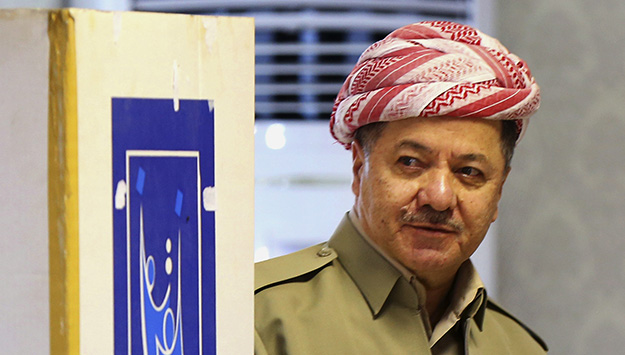 Kurdish Referendum: Barzani's Dominance Threatens Future Stability