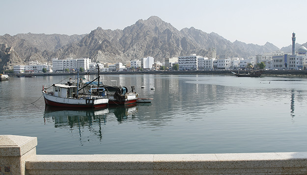 Socioeconomic Reforms in Oman: An Uncertain Sustainability?