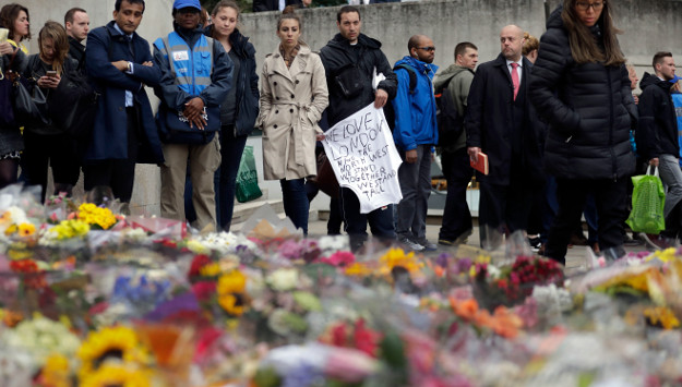 What the Manchester and London attacks mean for the US