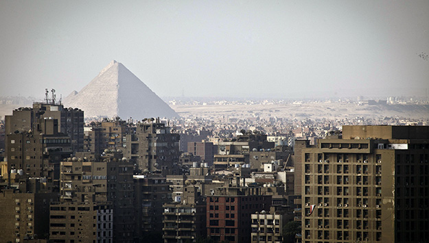 The Egypt Economic Conference: Q&A with Hoda Selim