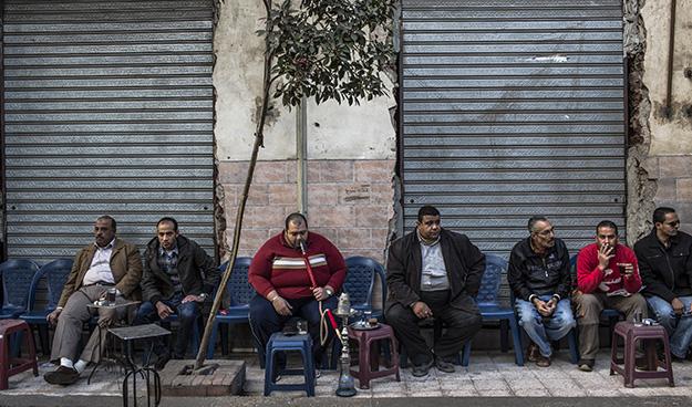 Egypt's Informal Economy