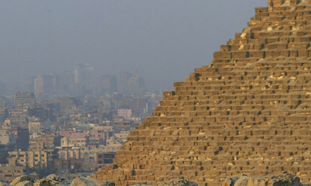 The Lost Land of Egypt