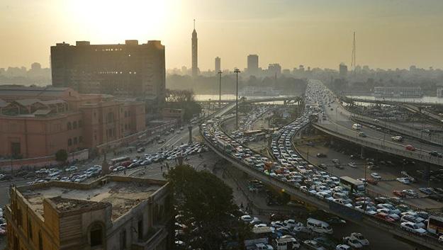 Traffic Accidents In Egypt The Need For Reform Middle