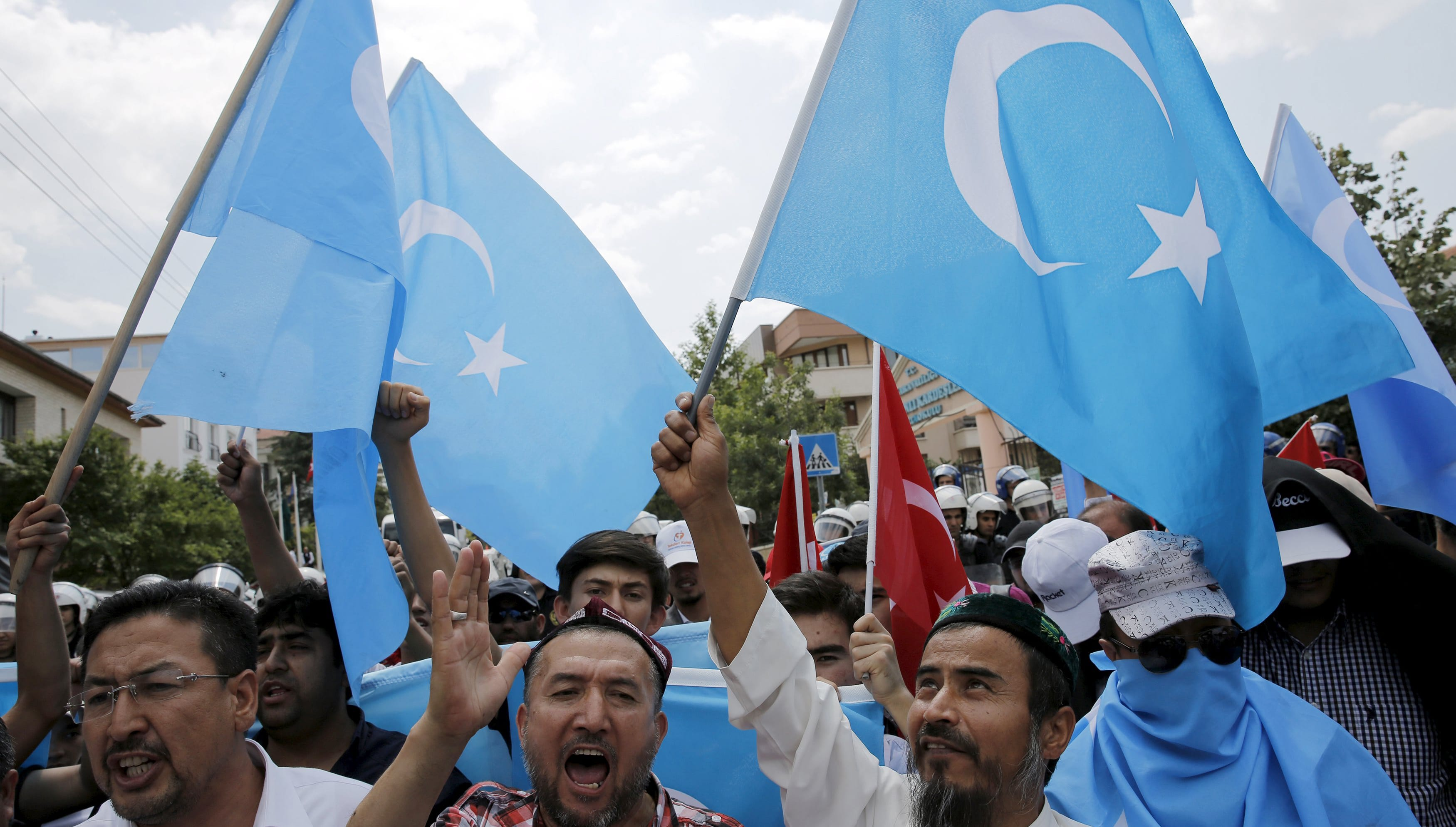 China-Turkey Relations Grow Despite Differences over Uighurs